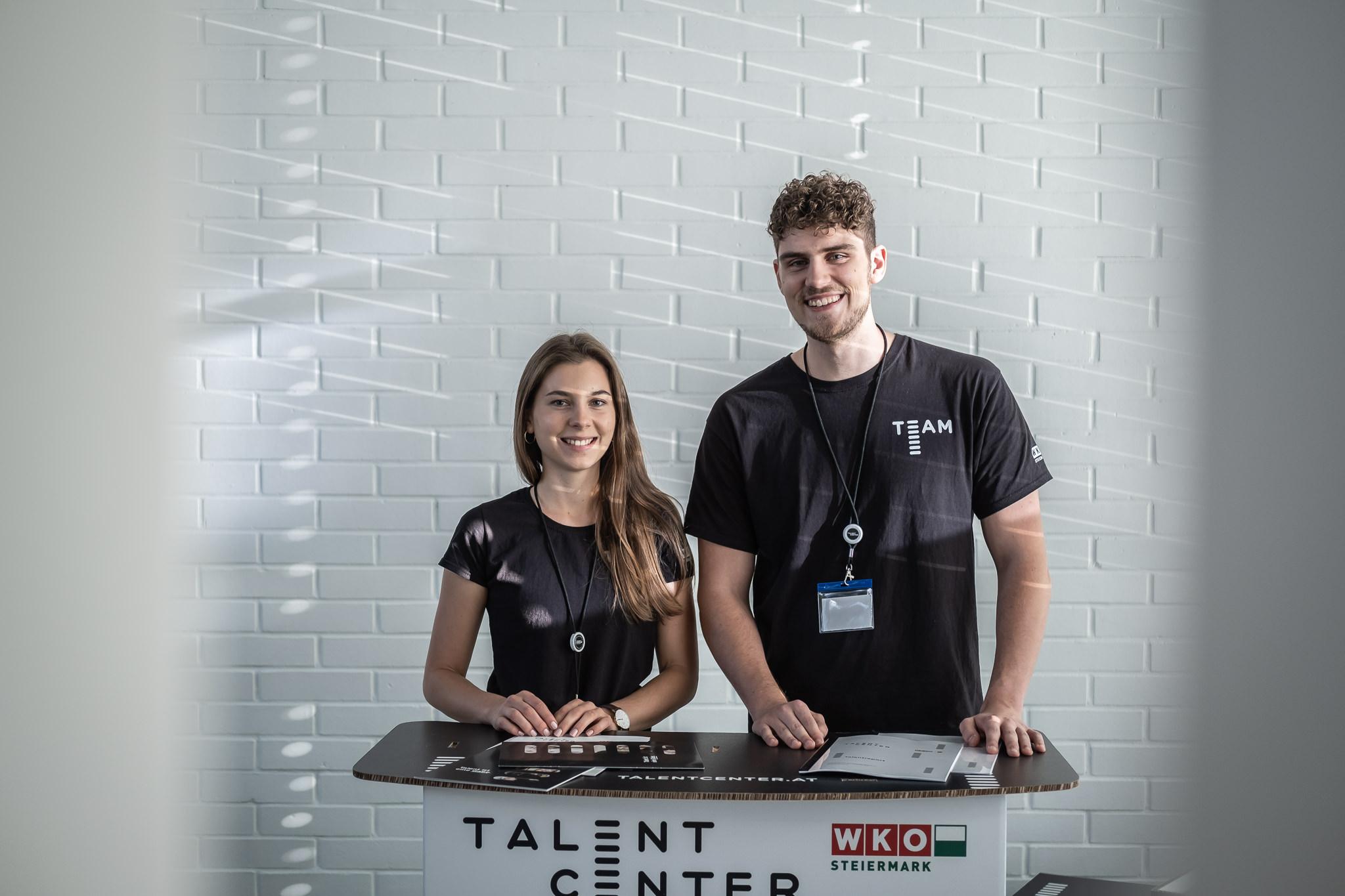Talentcenter 18