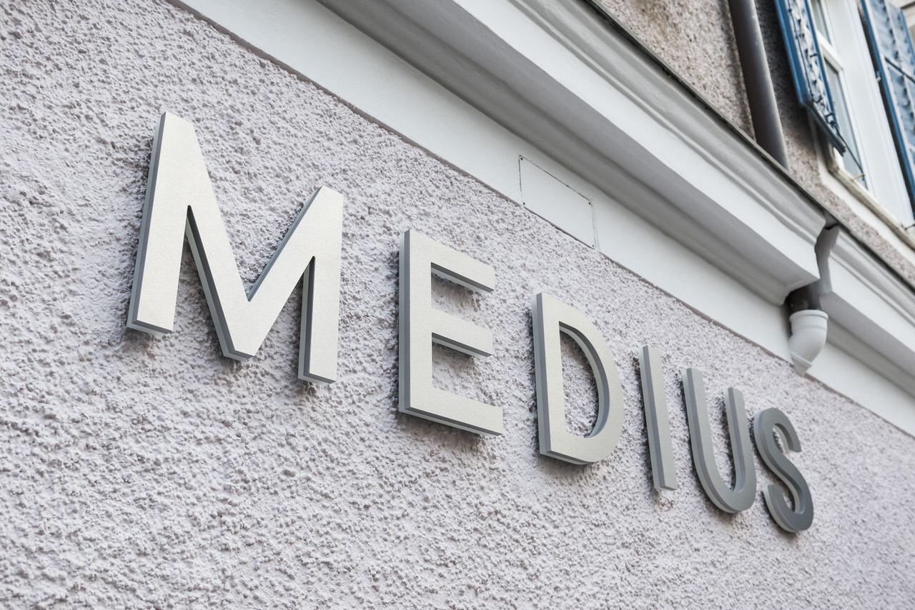 Medius 15