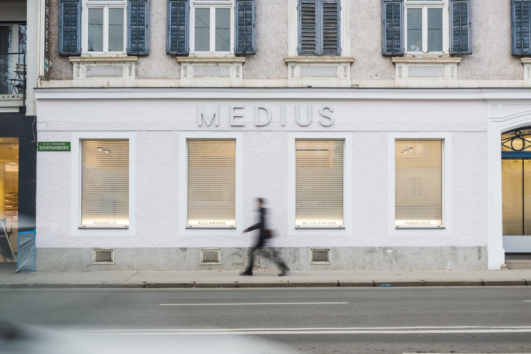 Medius 25