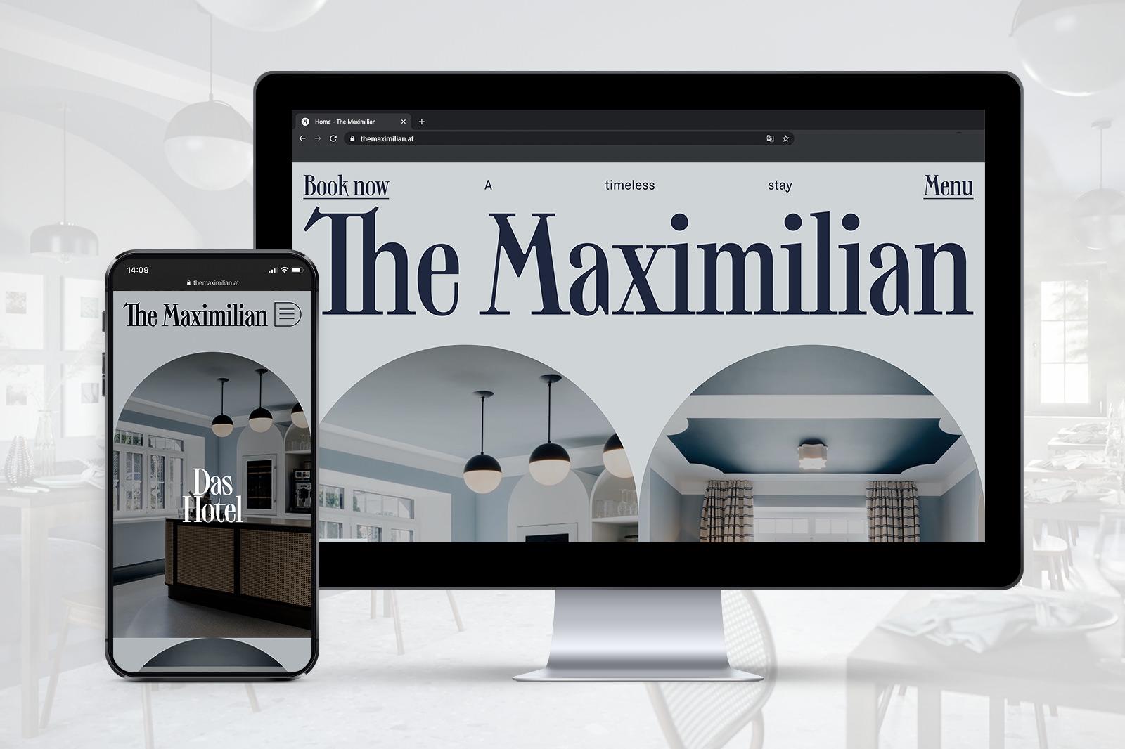 The Maximilian 13